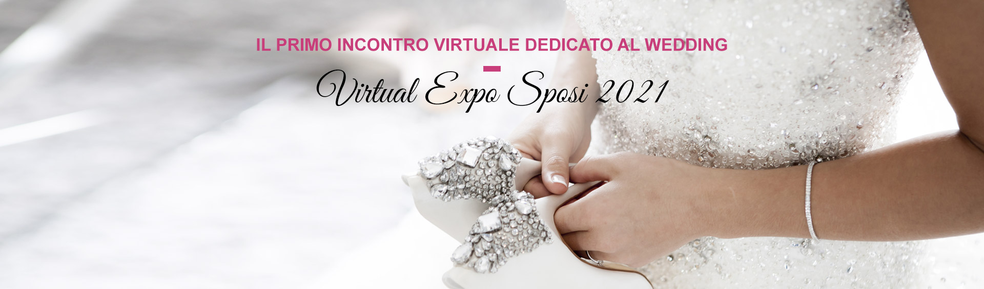 Virtual Expo Sposi 2021